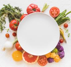 platos de comidas para dieta sana