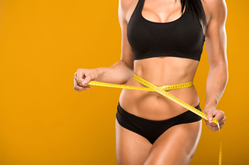 menu bajo en calorías para mujer